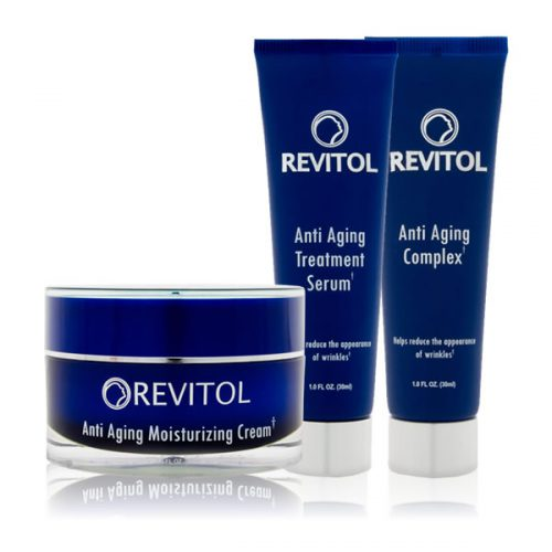 a simple and effective revitol anti